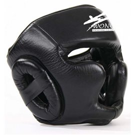 Casco Sparring - Marca WONG