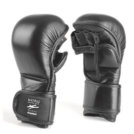Guantes sparring MMA - Marca WONG